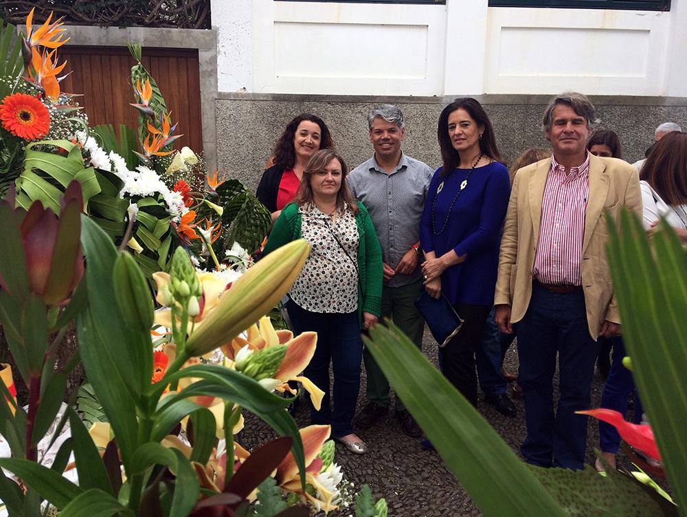 Casas do Povo agentes dinamizadores das comunidades locais