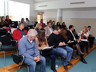 IEM divulga medidas de emprego junto de inscritos e entidades do Porto Santo