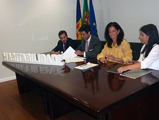 IHM tornou-se parceira local da iniciativa 'Mercado Social de Arrendamento'