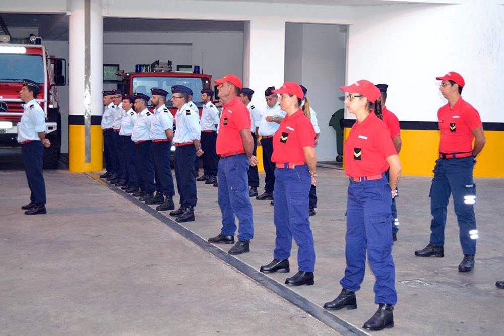 Proteção Civil adquire quartel dos Voluntários da Ribeira Brava