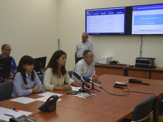 GR reitera recomendações à população devido às condições propensas à ocorrência de incêndios