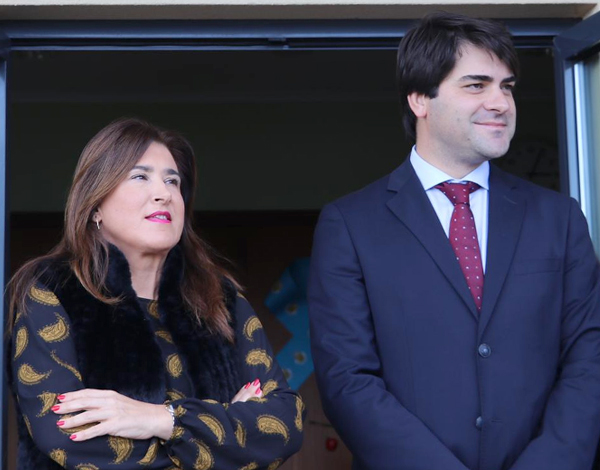 Augusta Aguiar destaca investimento do Governo Regional em Santana