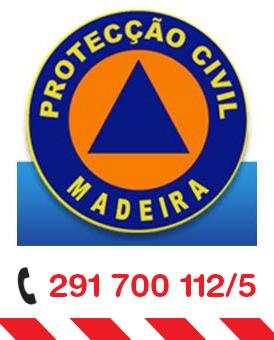Serviço Regional de Proteção Civil