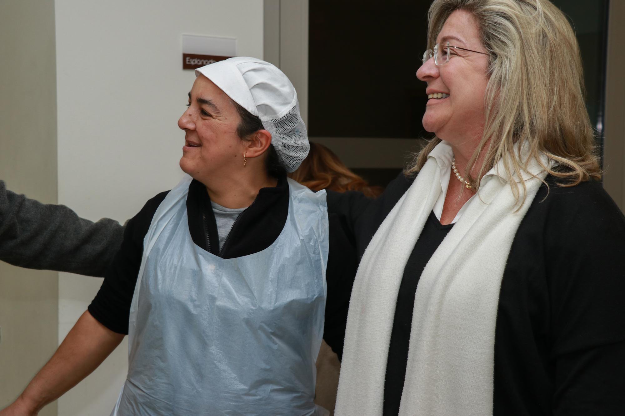 Governo Regional reforça respostas sociais da Associação Santana Cidade Solidária