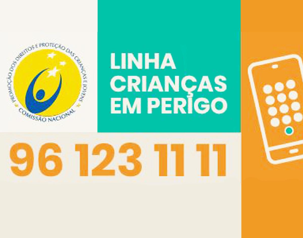Governo Regional associa-se à campanha '#proteger crianças compete a tod@s'