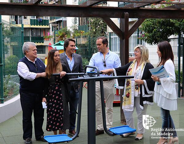 Governo aposta na reabilitação dos bairros