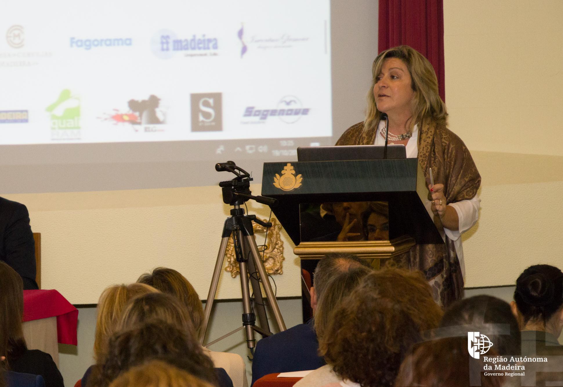 3.ª Convenção de Comportamentos Aditivos e Dependências da Madeira