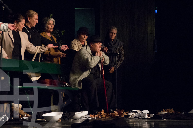 'Encontro de Teatro' junta sete instituições