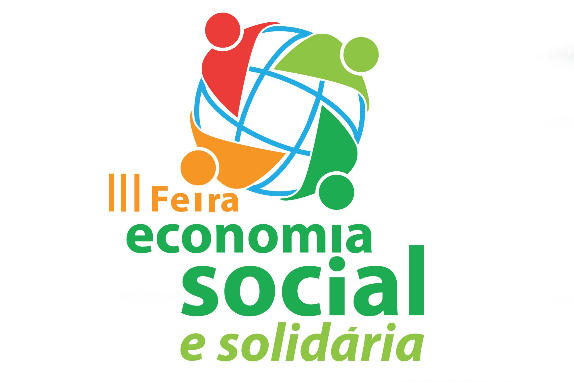 Praça do Povo acolhe a III Feira de Economia Social e Solidária