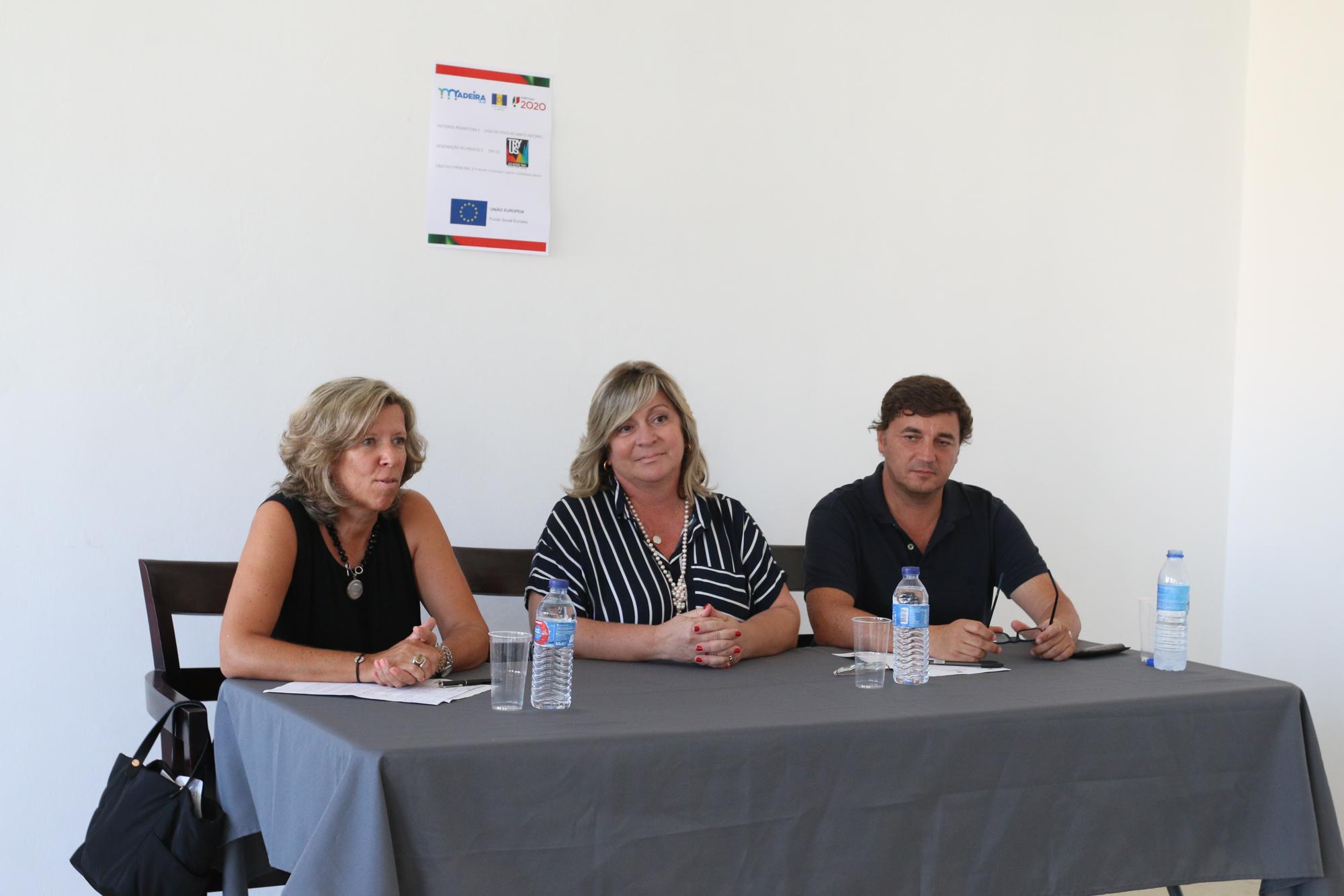 Governo Regional já investiu 55 milhões no reforço de medidas ativas de emprego