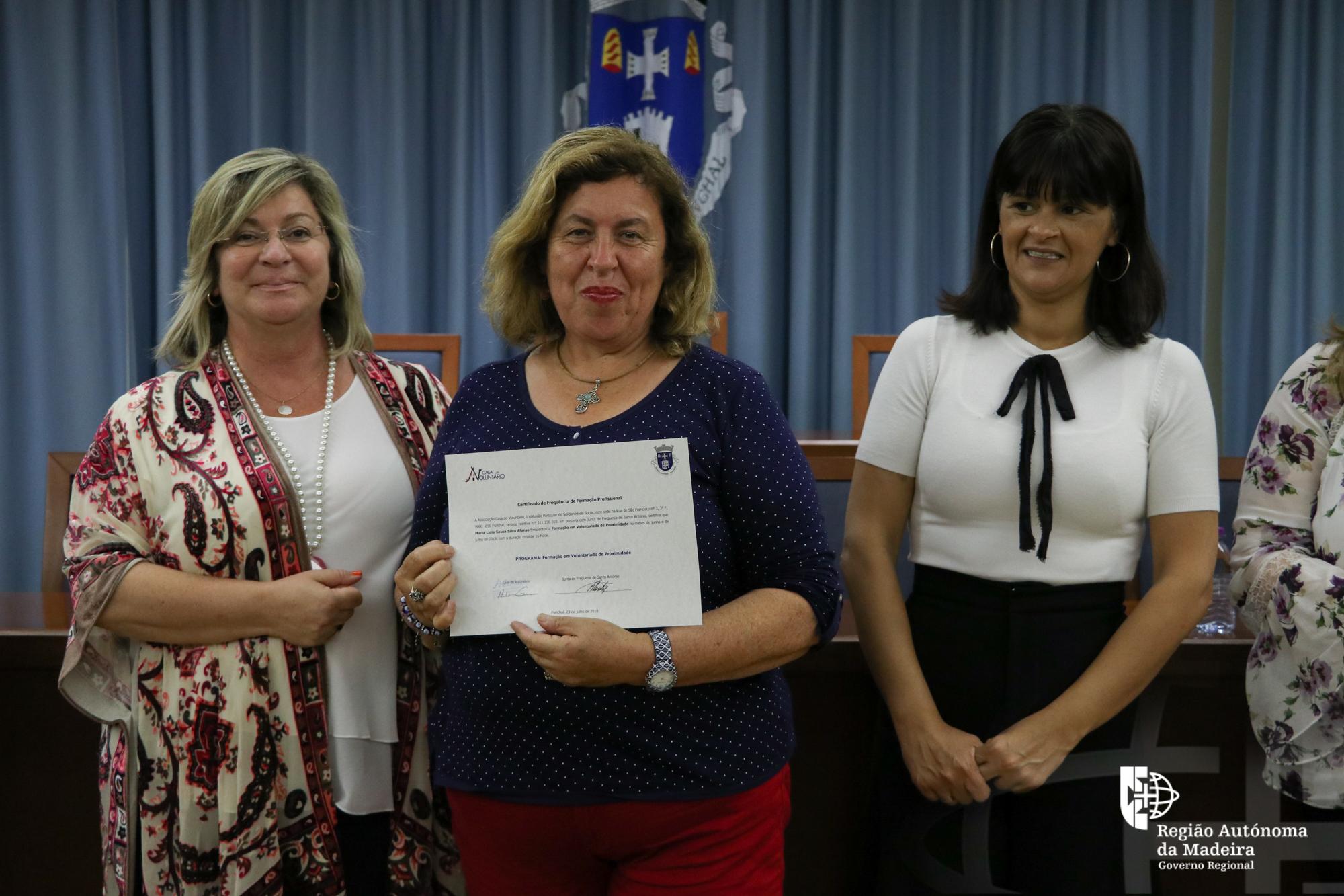 Governo associa-se ao projeto 'Santo António mais Próximo'