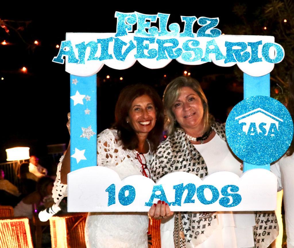 Governo associa-se às comemorações do 10.º aniversário do Centro de Apoio aos Sem-Abrigo