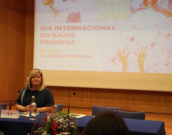 Dia Internacional Da Saúde Feminina