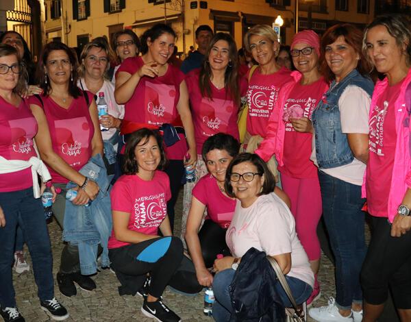 Augusta Aguiar destaca espírito solidário do povo madeirense