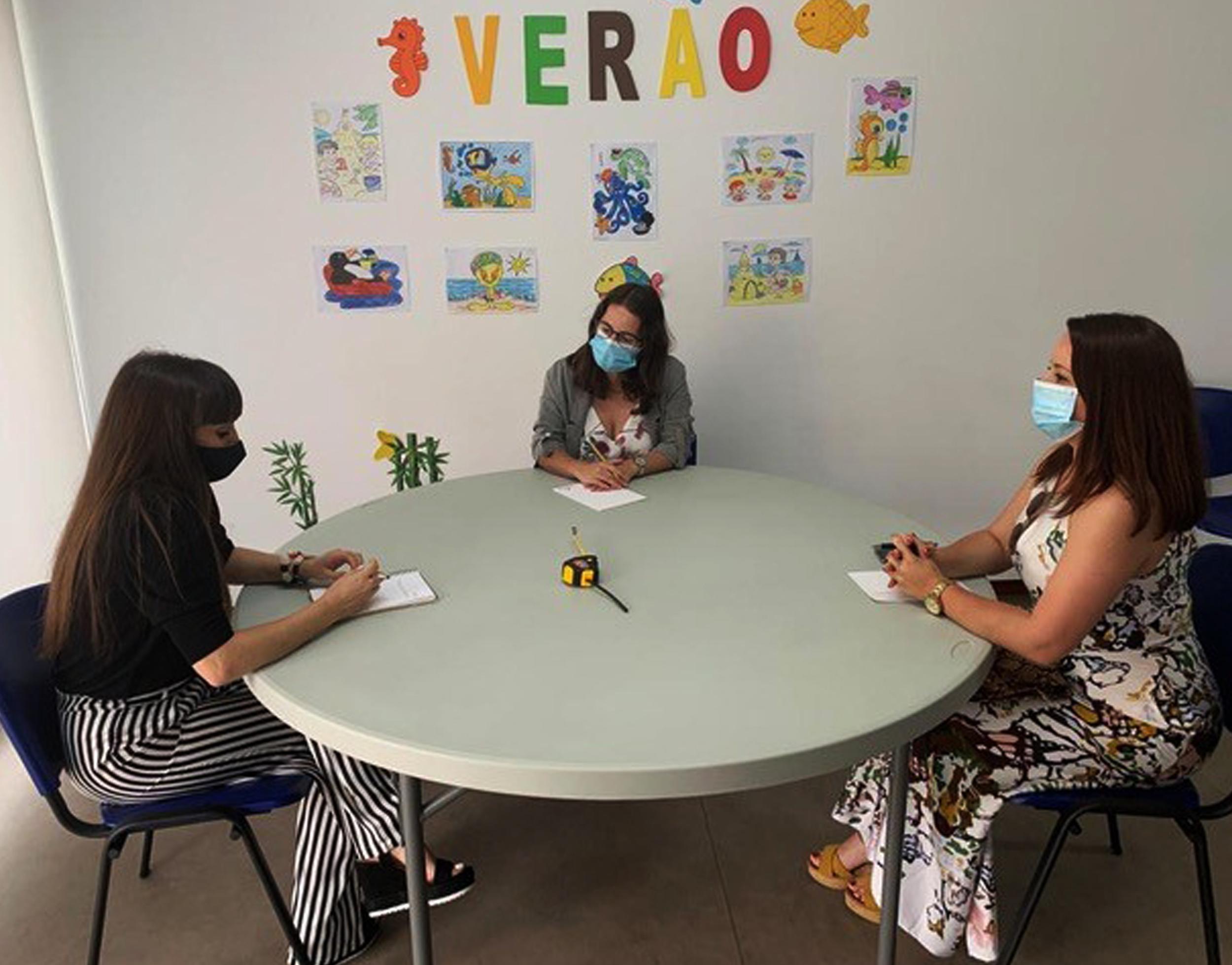 """""""Férias Vivas 2020"""" para 72 crianças de bairros da IHM"""