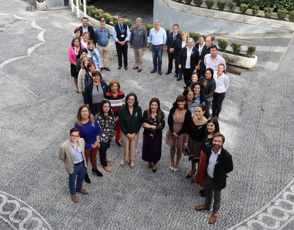 """Secretaria Regional de Inclusão Social e Cidadania associa-se ao Movimento """"Novembro Azul"""""""