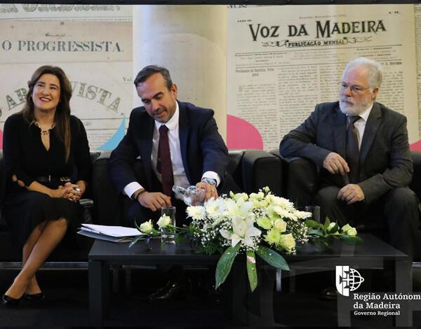 Augusta Aguiar destaca combate à exclusão social como prioridade deste mandato