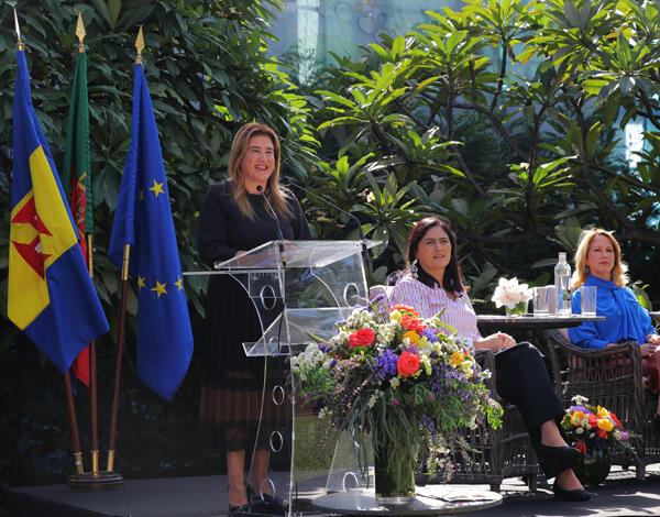III Plano Regional de Igualdade de Género abrangeu mais de 9 000 pessoas
