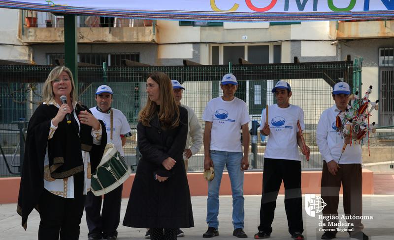 Centro Luís de Camões e Associação Protetora dos Pobres assinalam Dia Mundial do Teatro com o 6º Encontro de Teatro Comunitário