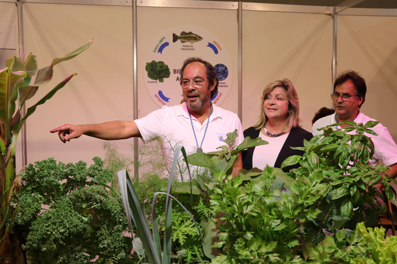 Governo Regional apoia 20% das empresas presentes na Cidade do Empreendedor