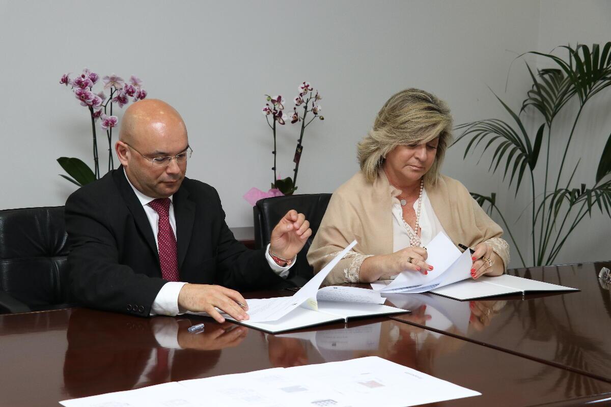Governo Regional avança com apoio financeiro para reabilitação da nova sede do Núcleo Regional da Liga Contra o Cancro