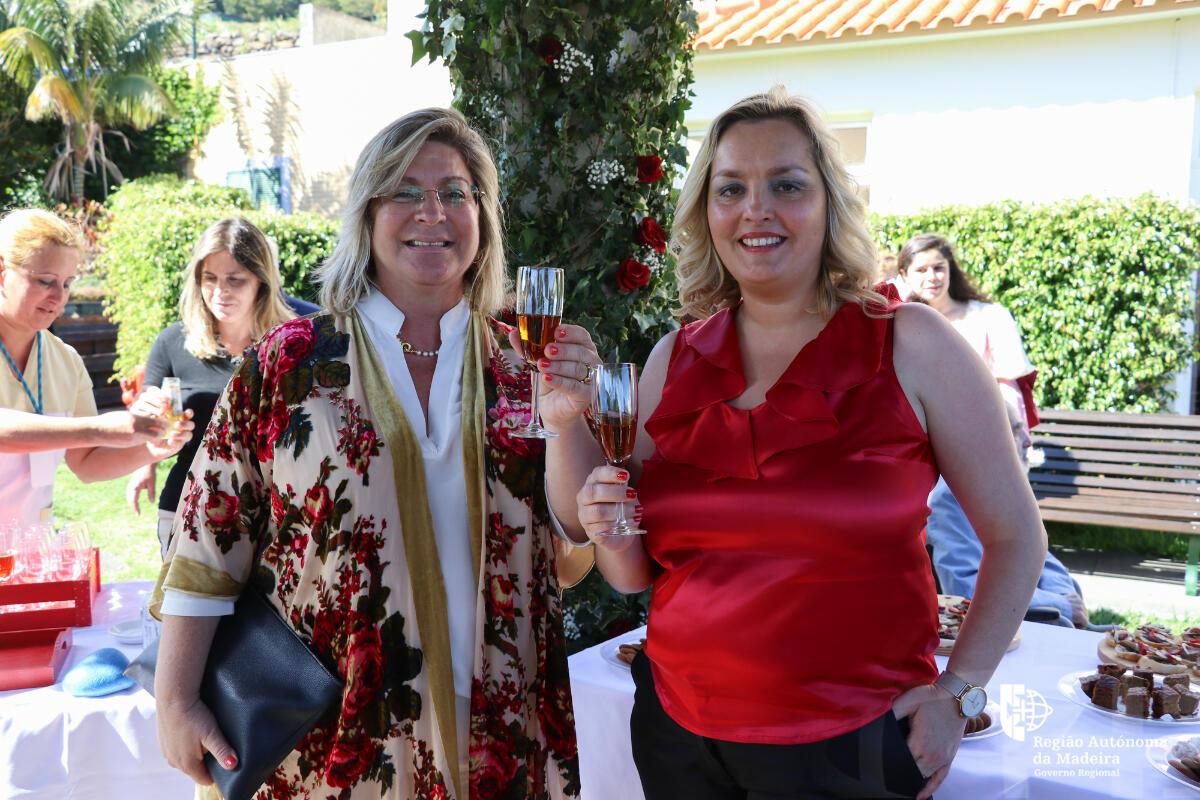Governo Regional reforça apoio financeiro da Santa Casa da Misericórdia de Machico