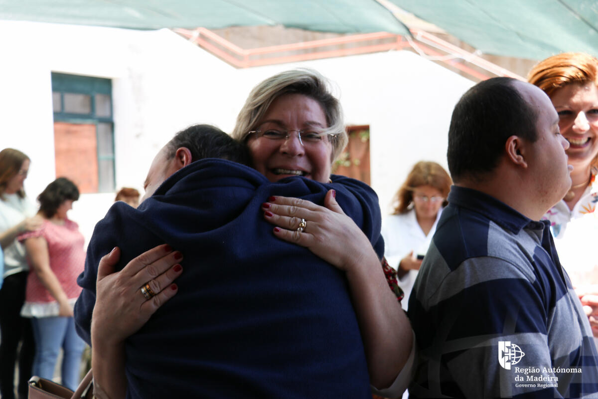 Centro de Apoio à Deficiência Profunda comemora 28 anos de existência