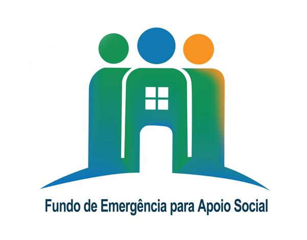 Saiba como se candidatar ao Fundo de Emergência para Apoio Social