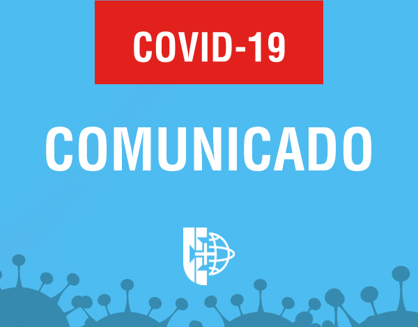 Comunicado: Contactos IEM