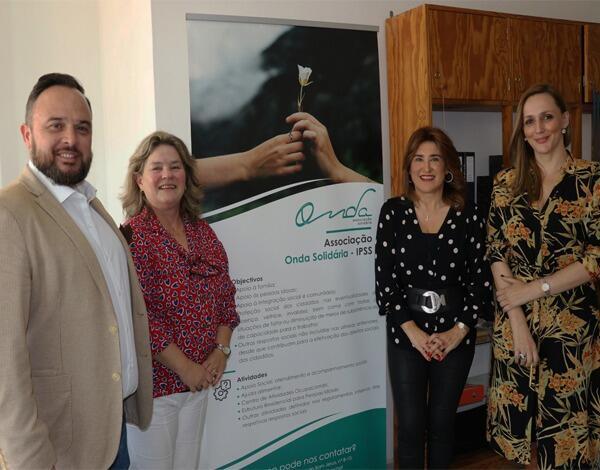 Programa 'Cidadania em Ação'