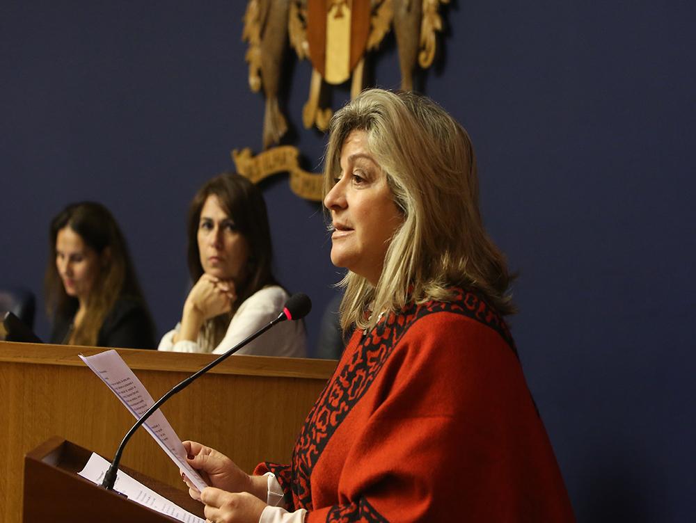 Governo Regional empenhado na promoção da igualdade de Género e de Cidadania