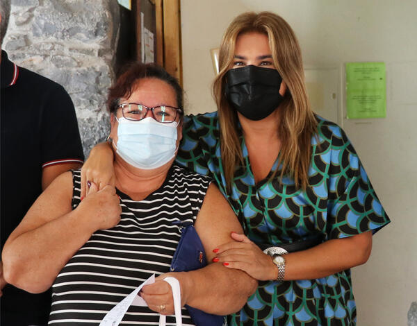 Governo Regional já apoiou 97 famílias de Machico e Santa Cruz na recuperação de habitações