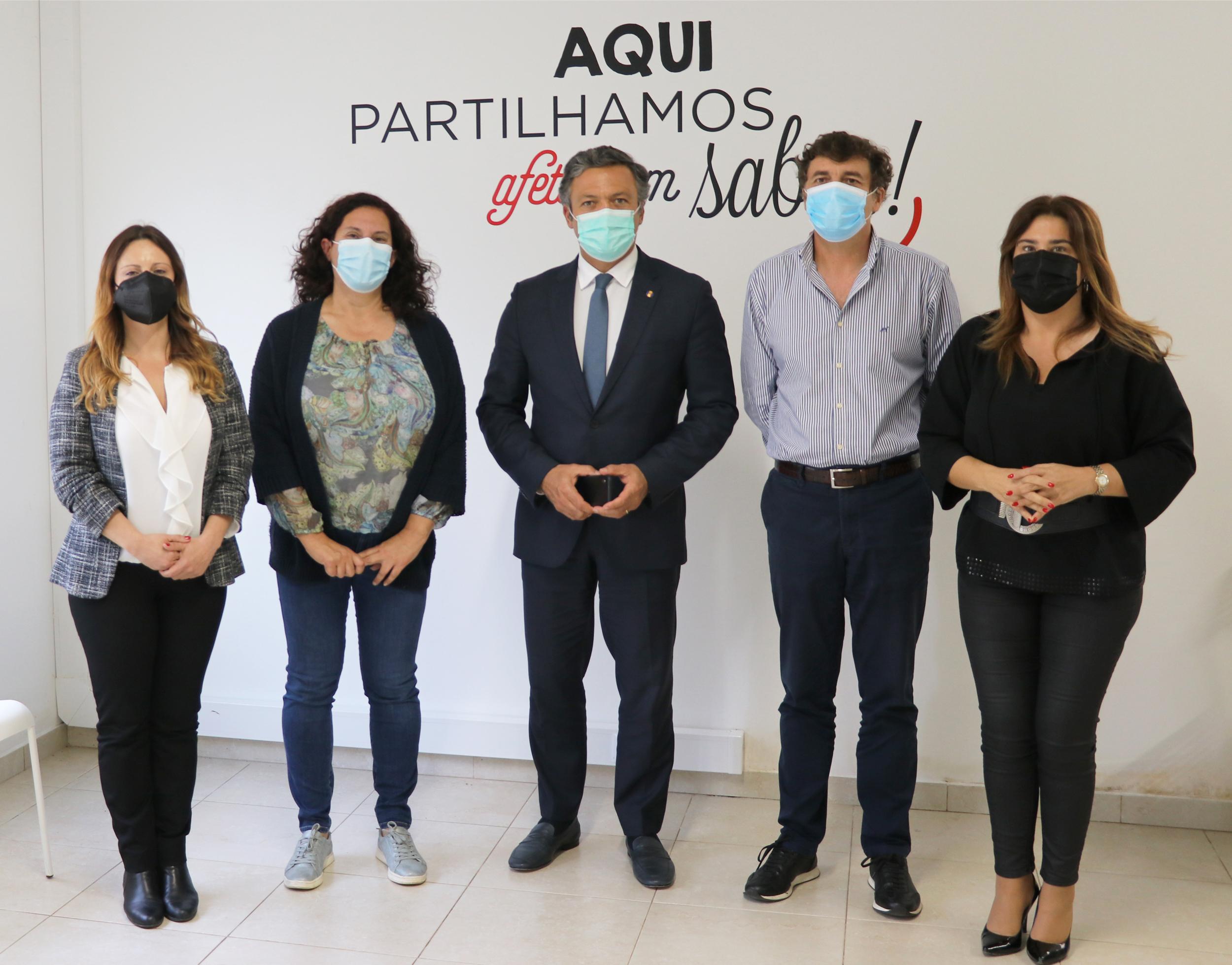 """Casa do Povo de Santo António aposta no """"Espaço Cidadão"""""""