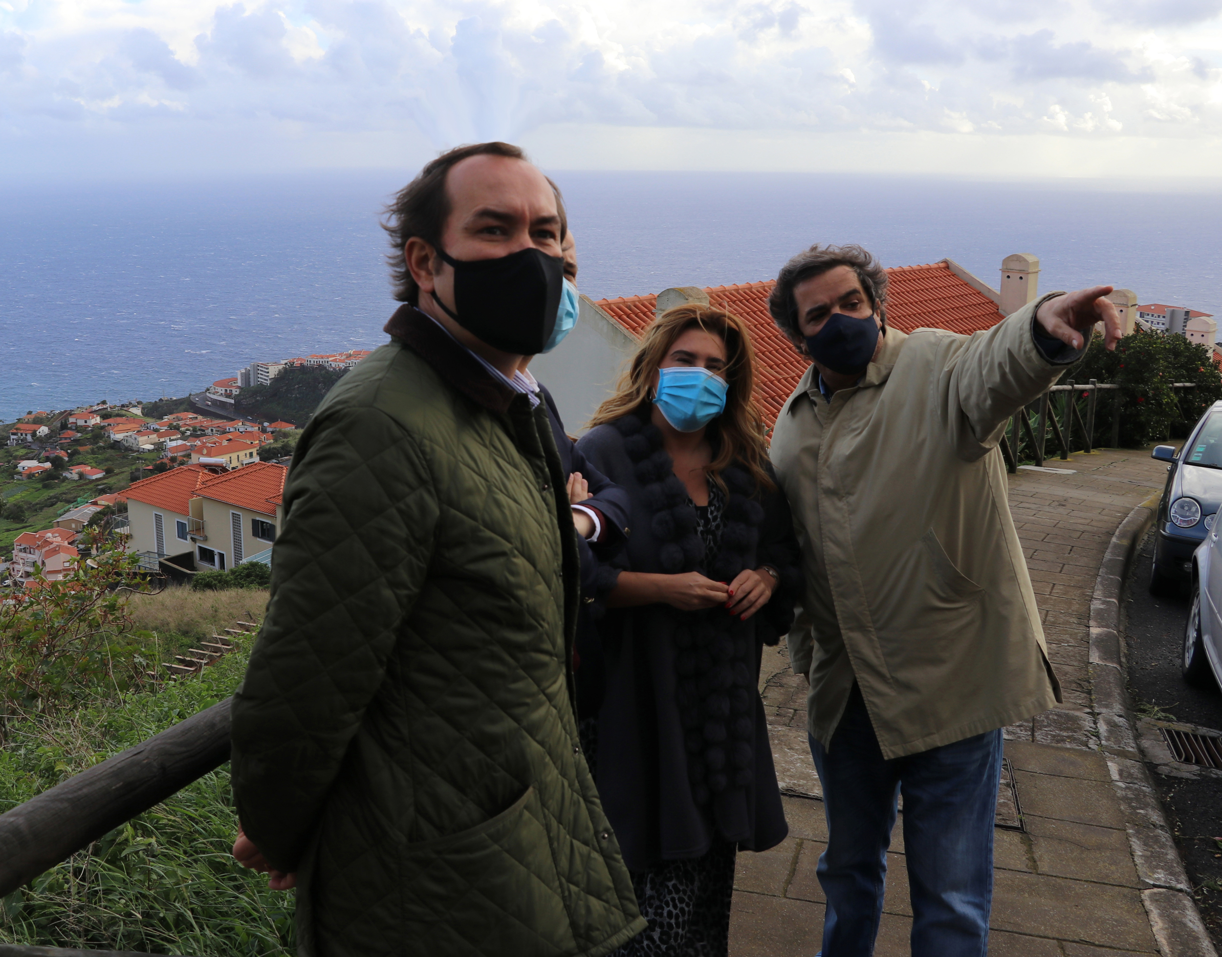 Bairro das Figueirinhas ganha Parque intergeracional e nova área comercial