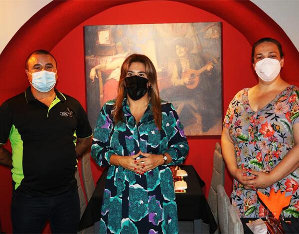 Augusta Aguiar realça dinâmica cultural e social da Associação de Fado da Madeira