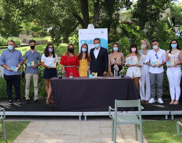 7 empreendedores distinguidos no Prémio 'Jovem Empreendedor 2021'