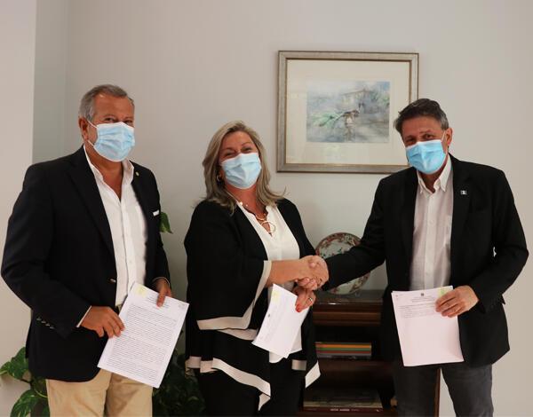 Governo Regional renova apoio ao Lar de Idosos em Câmara de Lobos por mais três anos