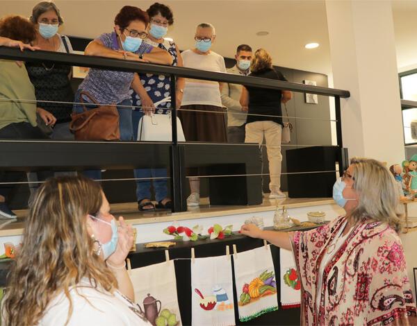 92 alunos da Universidade Sénior de Câmara de Lobos iniciam hoje o ano letivo