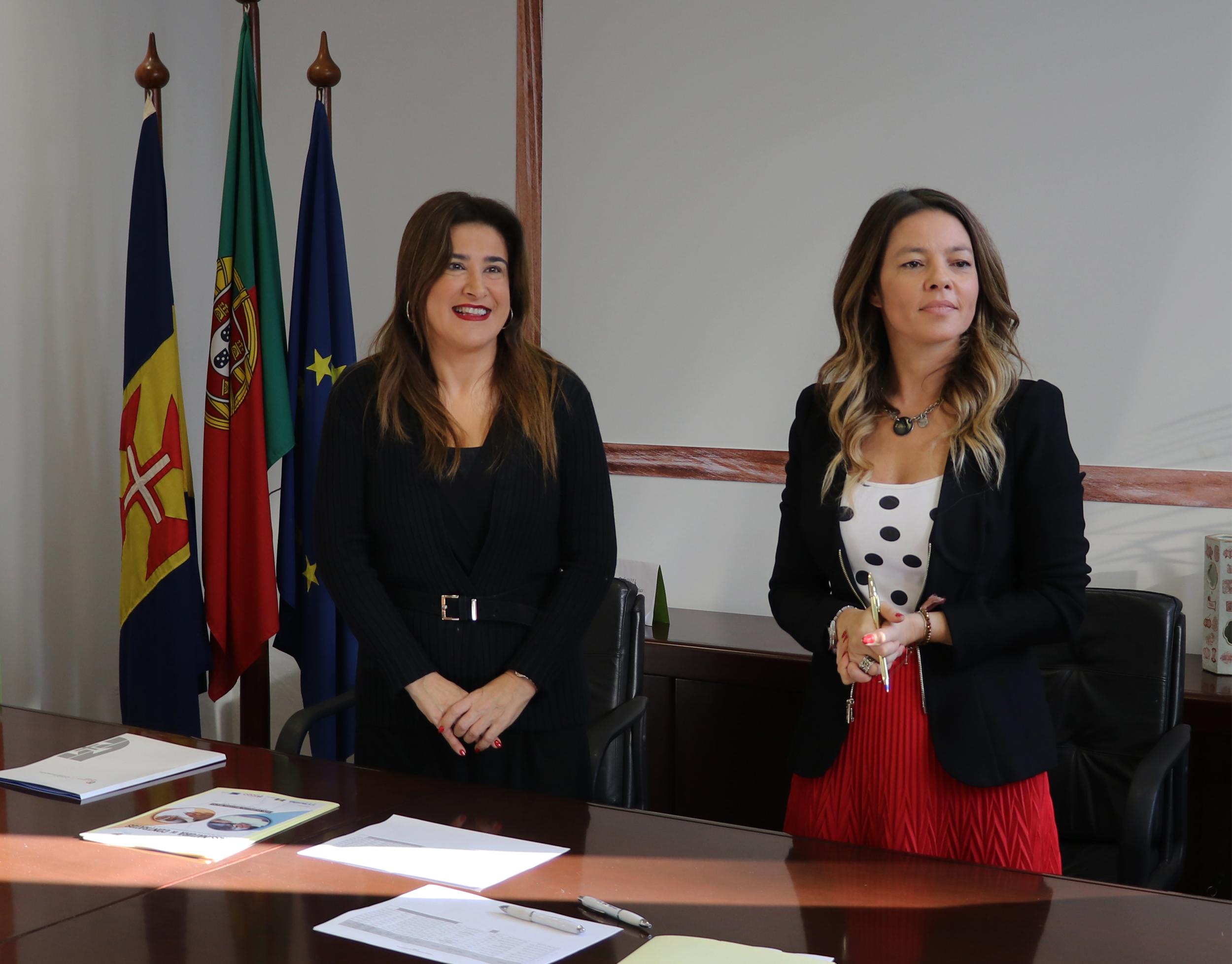 Governo Regional aumenta comparticipação e duração dos programas de estágio