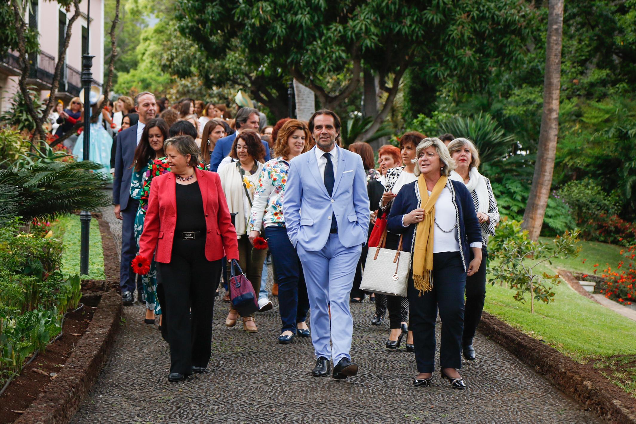 Governo Regional associa-se às comemorações do Dia da Segurança Social