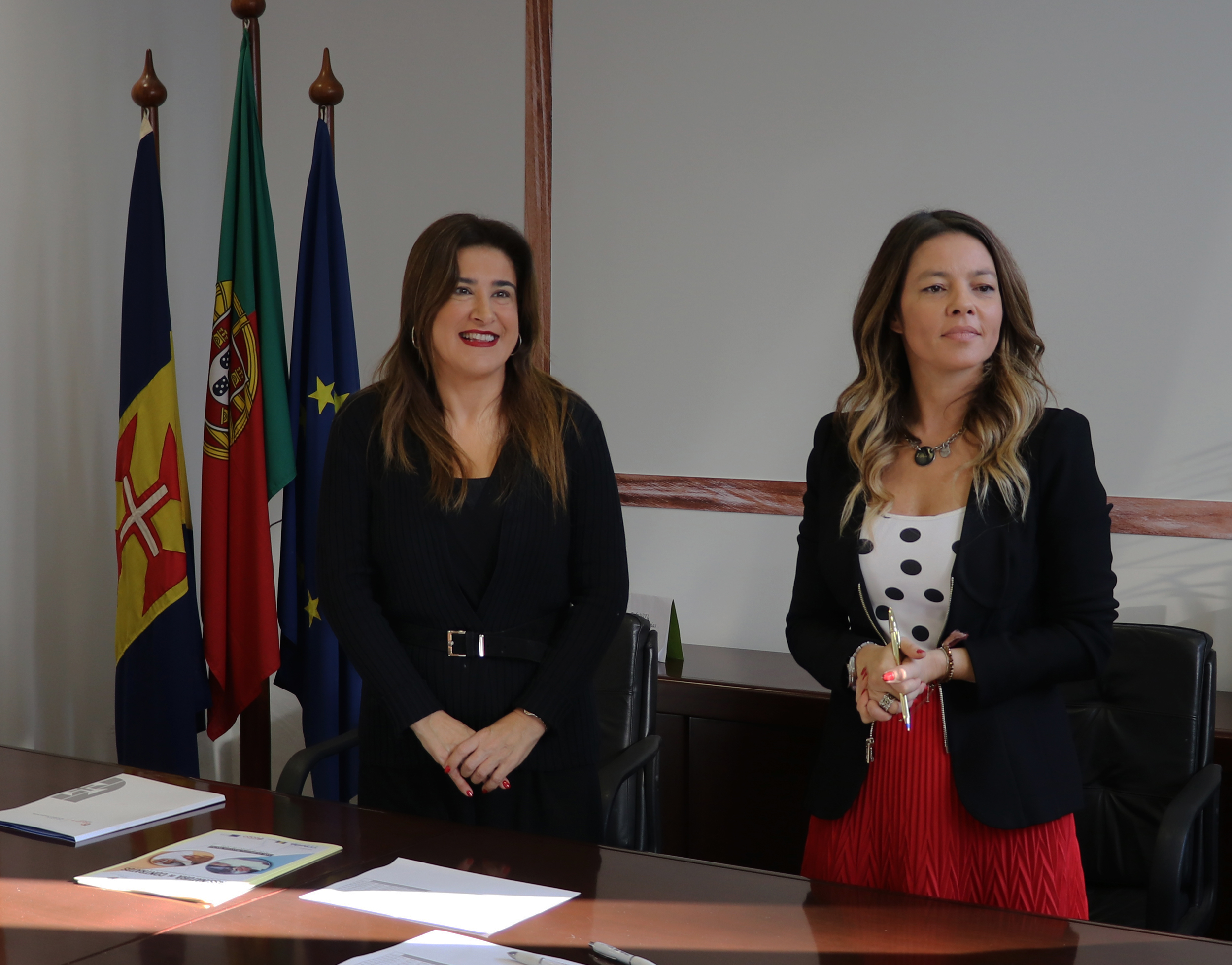Programa de Apoio ao Reforço de Equipas Sociais e de Saúde será prorrogado até dezembro de 2020