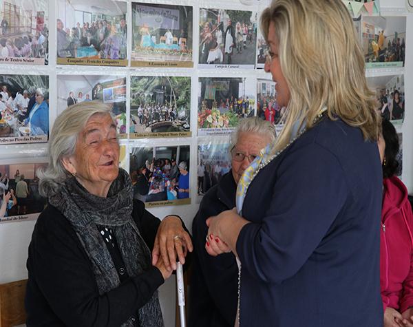 Centro de Convívio da Casa do Povo do Faial comemora 11 anos