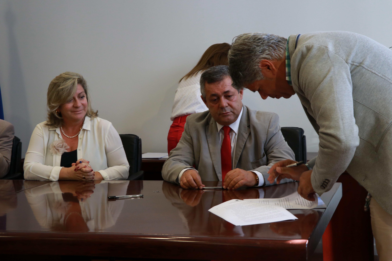 Governo Regional atribui apoio financeiro às Casas do Povo