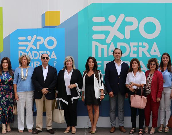 Rita Andrade visita ExpoMadeira com várias iniciativas a decorrer no Stand do Governo Regional