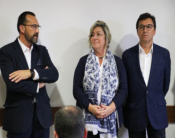 Rita Andrade destaca papel fundamental das Casas do Povo junto da população local
