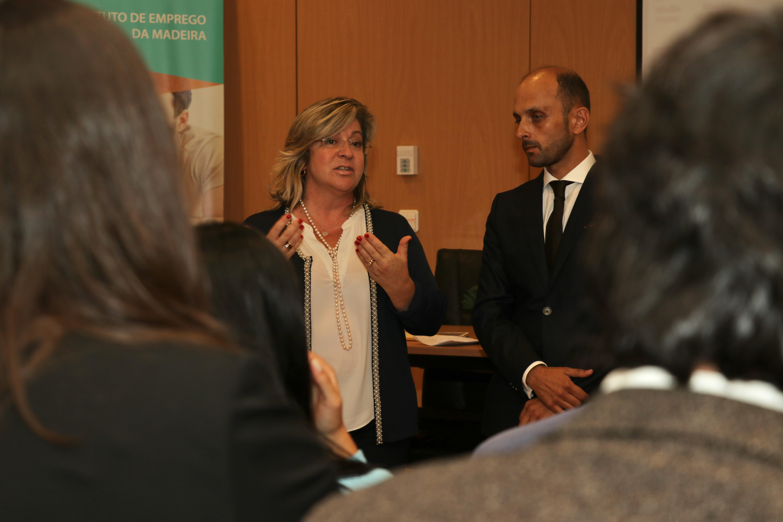 Instituto de Emprego da Madeira já lançou duas pós-graduações gratuitas
