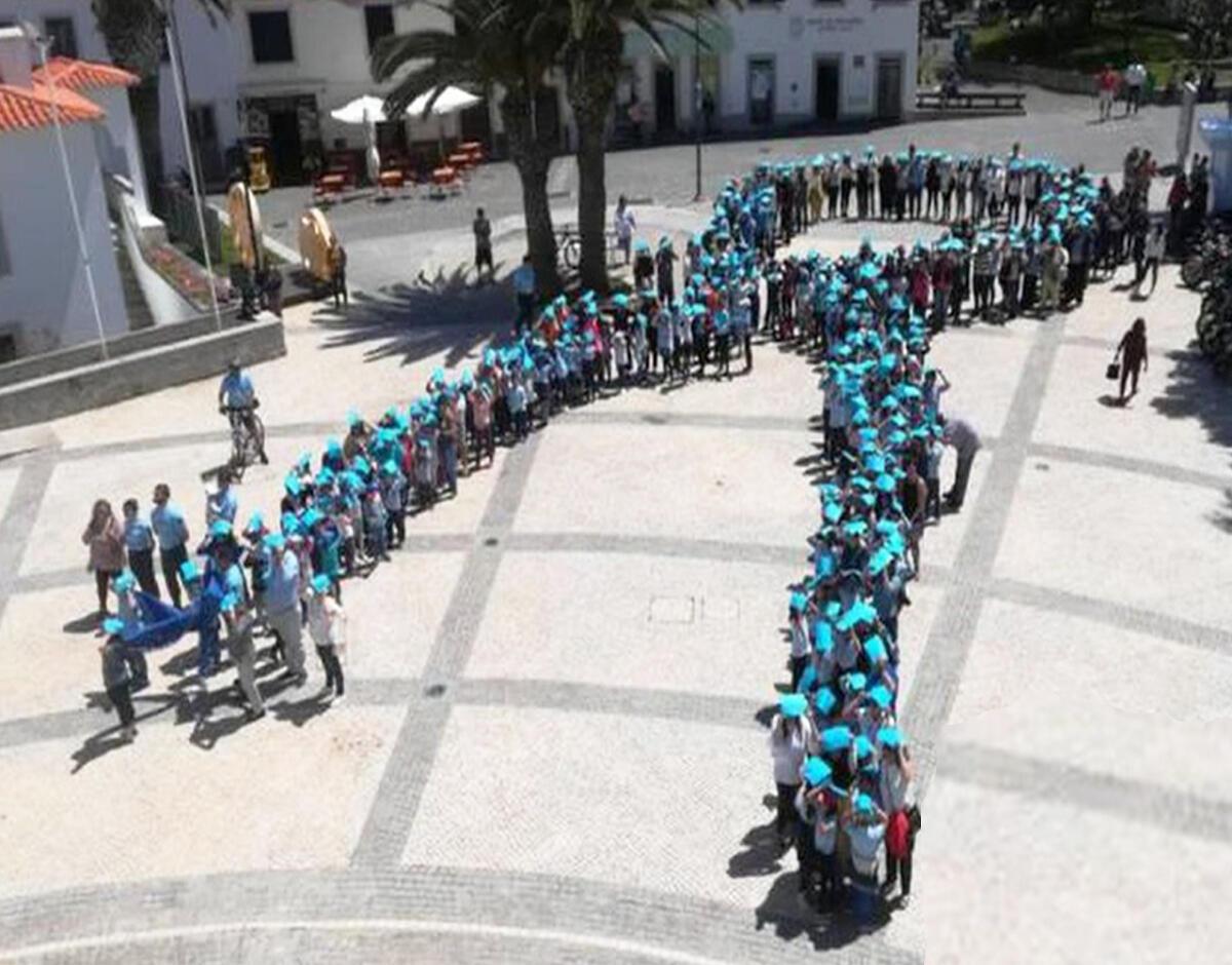 Mês Internacional da Prevenção dos Maus-Tratos na Infância