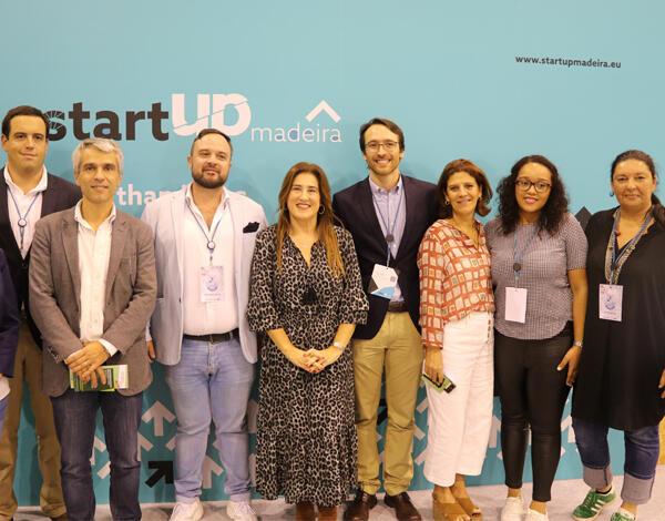 14 empresas na Cidade do Empreendedor apoiadas pelo IEM