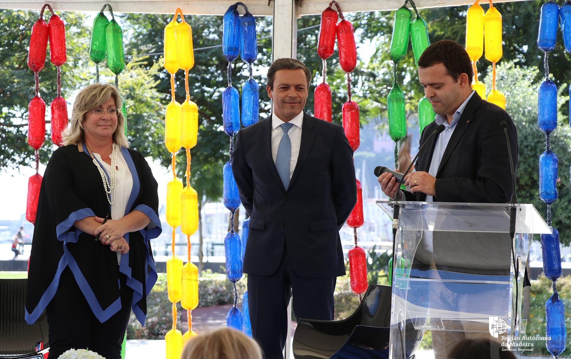 Governo Regional promove Prémio Inovação Social 2018