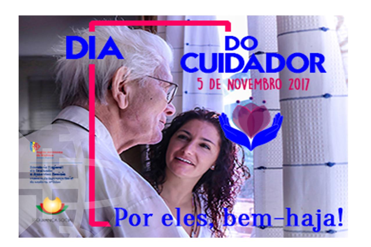 5 de Novembro - Dia do Cuidador